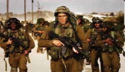 جيش الاحتلال يبدأ تدريبا عسكريا واسعا في جبهة غزة والنقب