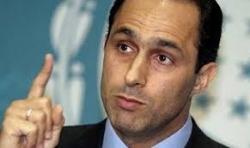 جمال مبارك.. لما يموت بابا سوف يعلن خبر وفاته بنفسه
