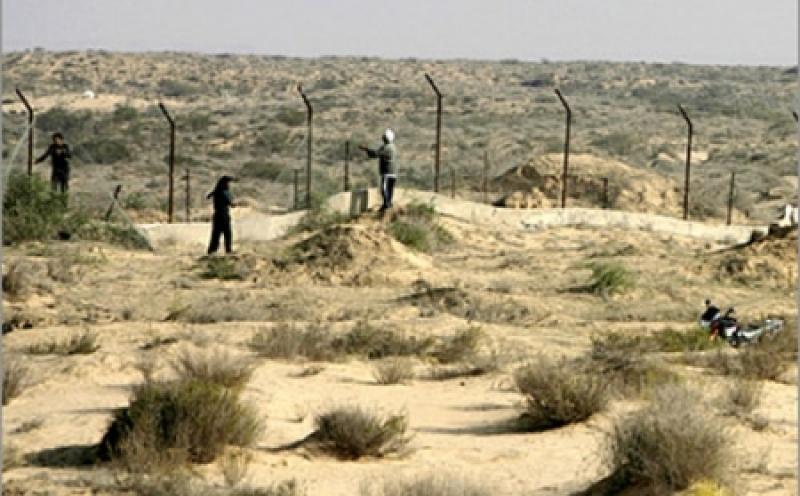 قوات حرس الحدود تحبط محاولة تسلل