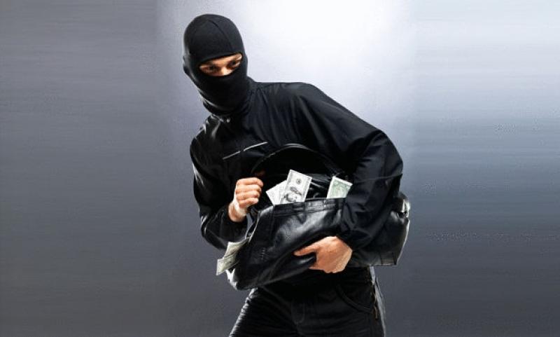 عمان: لص يسرق قاصة مجوهرات ويخفيها بحديقة منزله