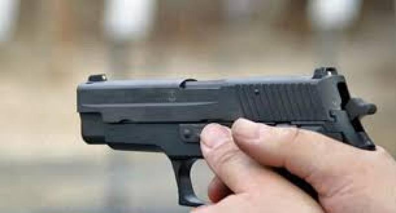 الحبس عامين لمتهمين اثنين اطلقا النار على ضباط بحث جنائي في الدوار السابع