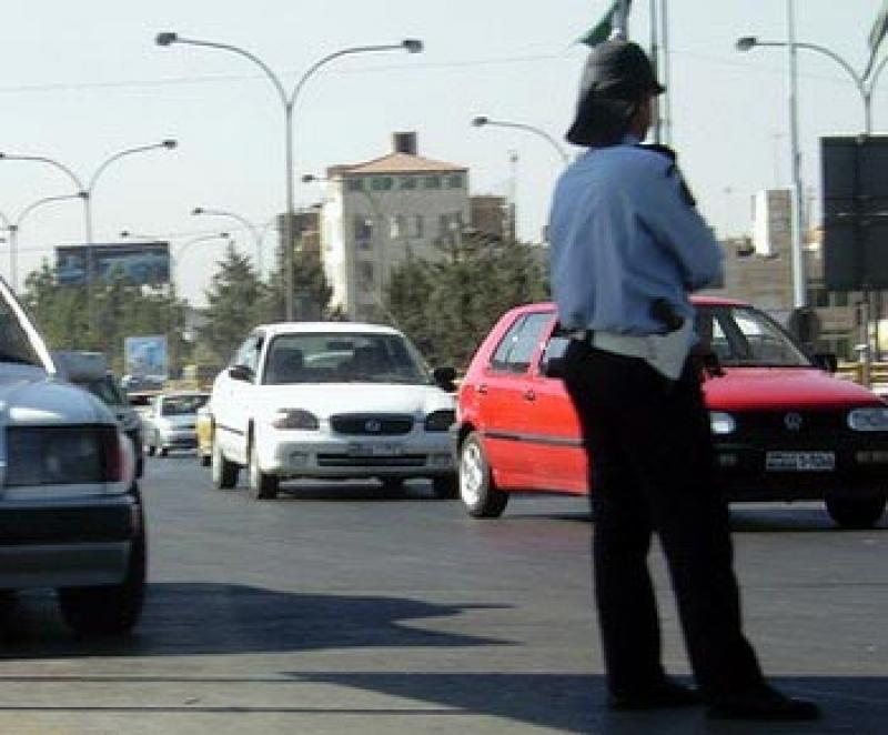 بورصة عمان ترتفع 0.22 %