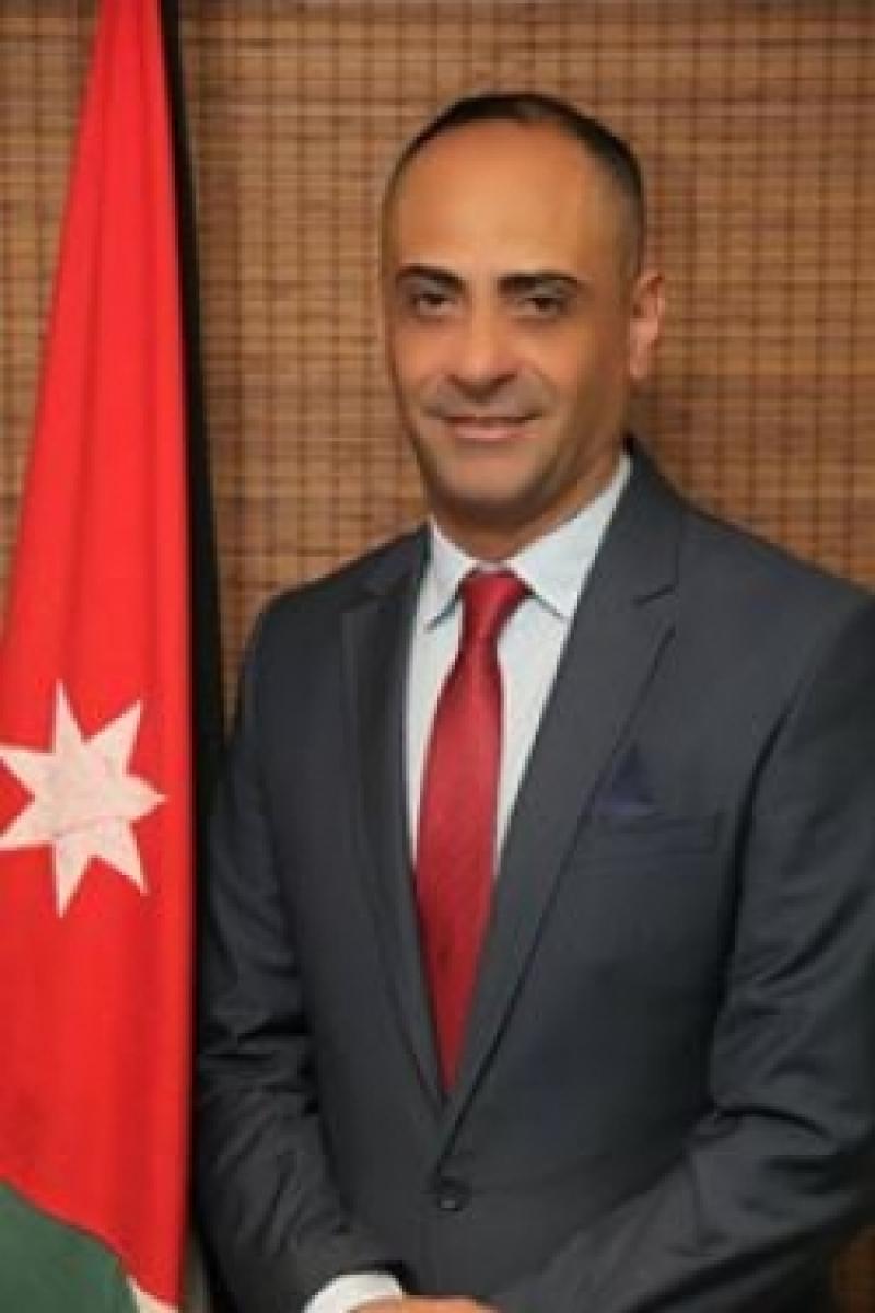 محمد المحتسب..أدعو كل وزير حر شريف في حكومة هاني الملقي لتقديم استقالته