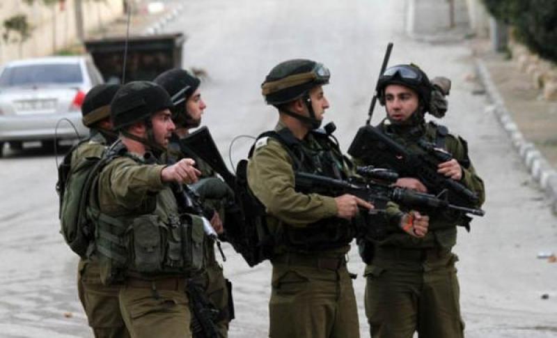 استشهاد فلسطيني بزعم محاولته تنفيذ عملية طعن في رام الله