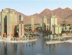 10 مليارات دولار استثمارات الامارات في السياحة الاردنية