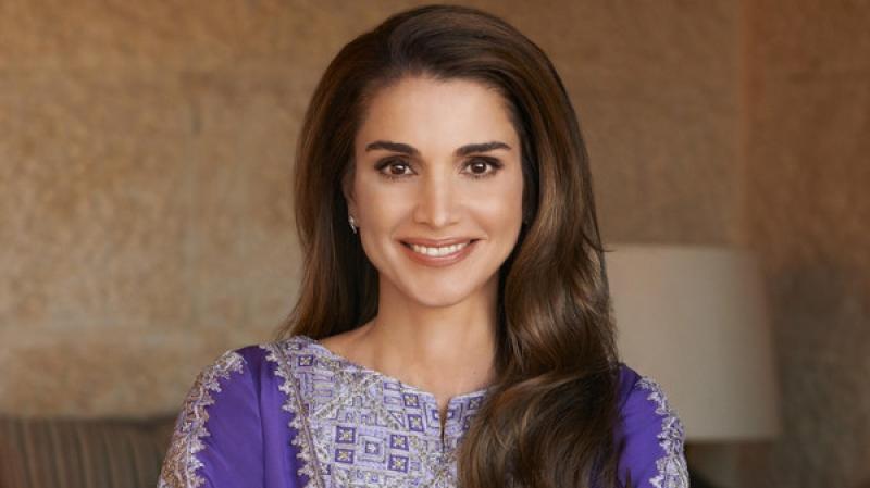 الملكة : الأردن فخور بنشميات المنتخب