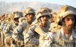 الإمارات تستعد لإرسال قوات برية إلى سوريا
