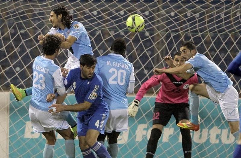 اللجنة التأديبية تعاقب عدة أندية وتمنع مدرب شباب الأردن من مرافقة فريقه