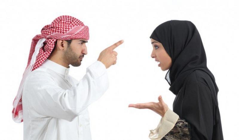 الزوجة الثانية حق شرعي!