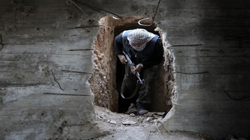 الهدوء يخيم على سوريا بعد سريان الهدنة