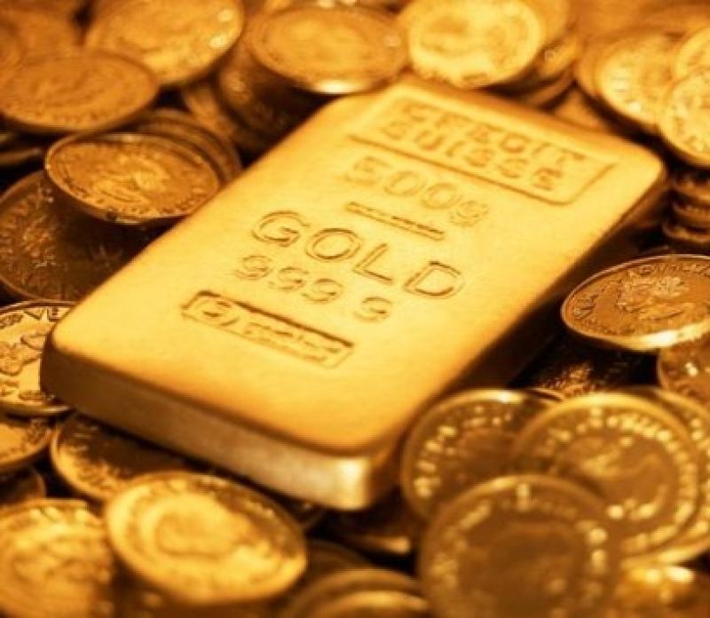 الأردن يمتلك 41 طناً من الذهب