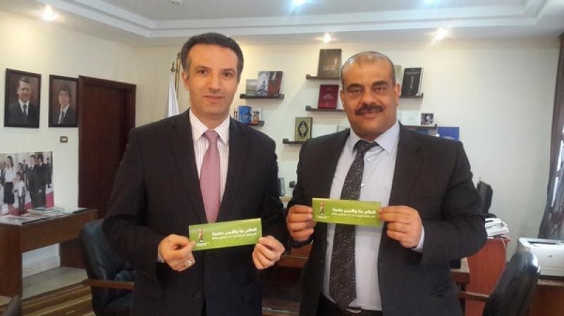 وزير السياحة والآثار: استضافة مونديال السيدات فرصة تسويقية للأردن