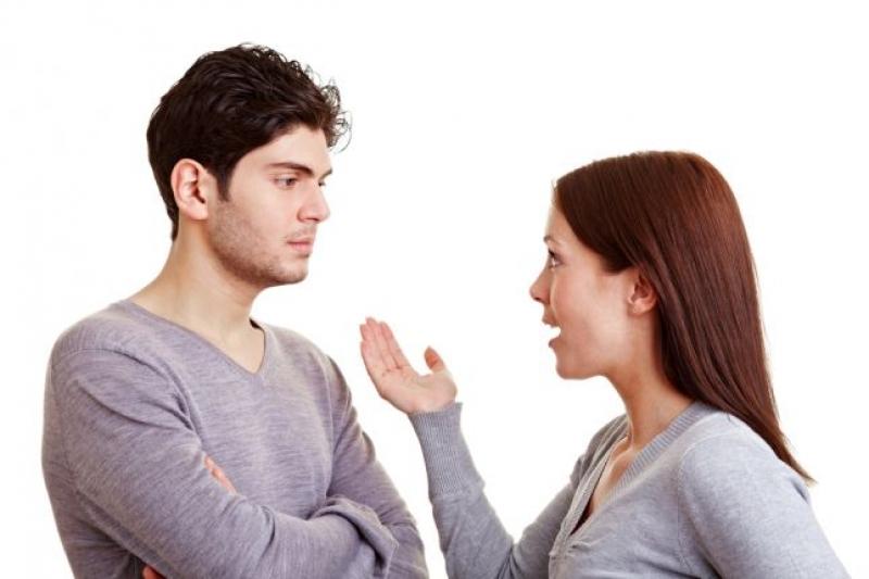 11 نصيحة للتعامل مع زوجك العنيد