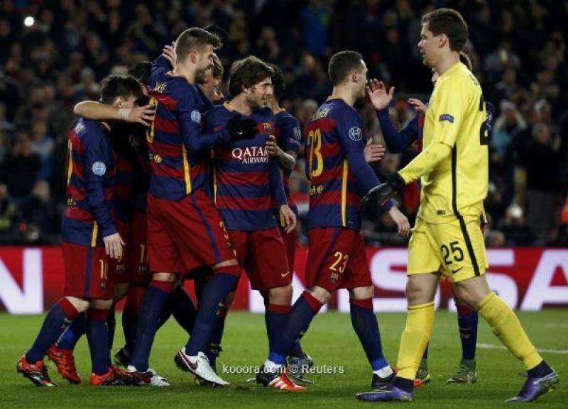 برشلونة يواجه الخطط المفسدة لسكولاري في مونديال الاندية