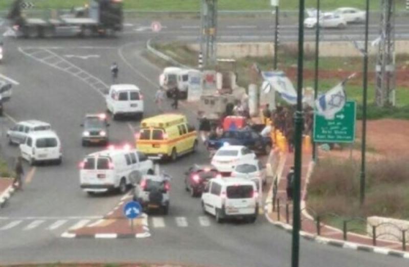 بالفيديو ...استشهاد 3 فلسطينيين وإصابة 3 إسرائيليين شرق الخليل