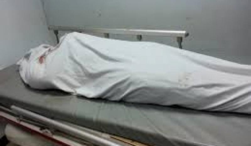 جثة متعفنة داخل مكتب هندسي في صويلح