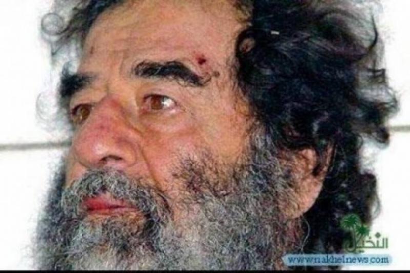 بالفيديو .. صدام حسين على قيد الحياة وهذا الدليل !!