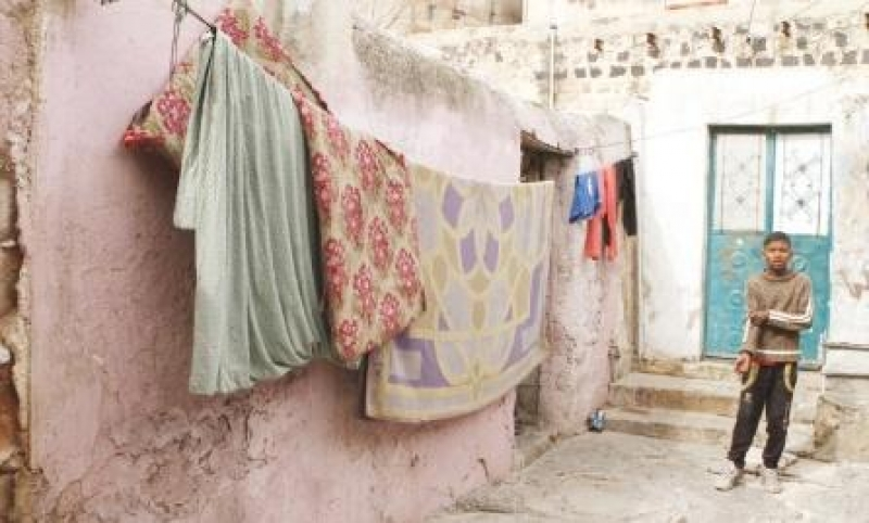 أسر مهددة بإخلاء منازلهم في إربد ومخاوف من جبيهة جديده