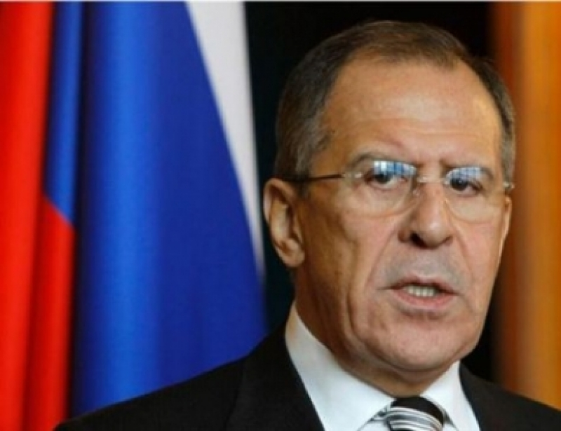 لافروف.. بوتين لم يطلب من الأسد التنحي