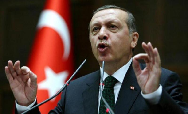 اردوغان يريد لقاء بوتين بعد انتهاك طائرة حربية روسية للمجال التركي