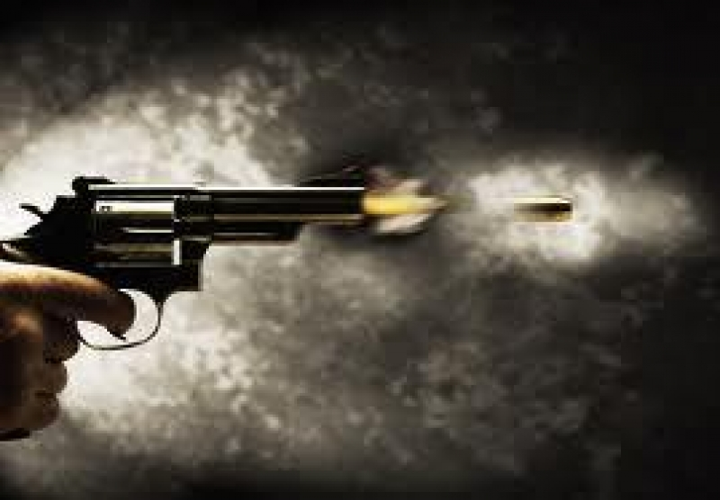 العثور على خمسيني مصاب بطلقة رصاص في رأسه