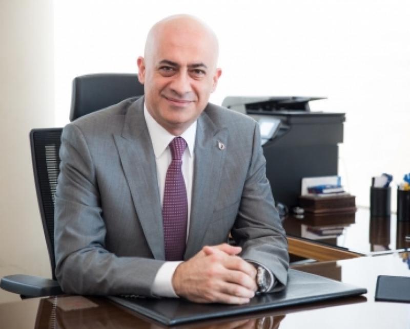 مصطفى ملحم رئيساً تنفيذياً لشركة gig/ الشرق العربي للتأمين