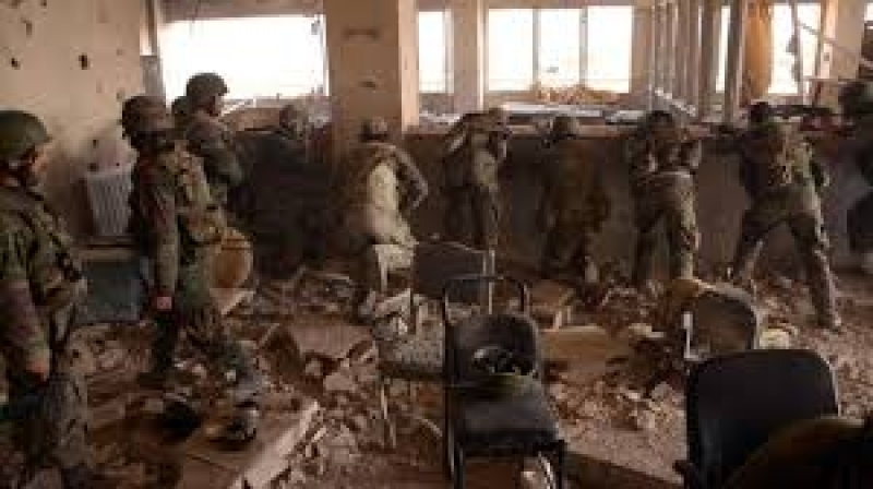 500 قتيل بنيران الجيش السوري وغطاء جوي روسي في شمال سورية