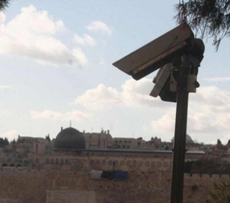 اتفاق بين الأردن وإسرائيل على تركيب كاميرات للمراقبة على مدار 24 ساعة