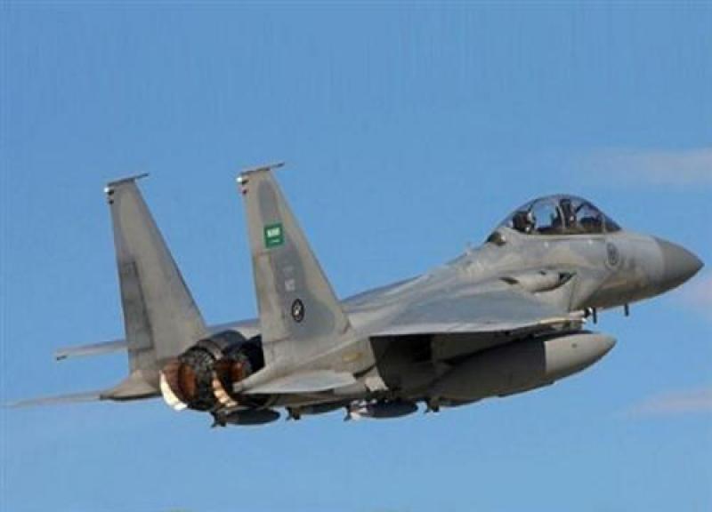 تركيا...وصول مقاتلات سعودية وإماراتية إلى قاعدة أنجرليك