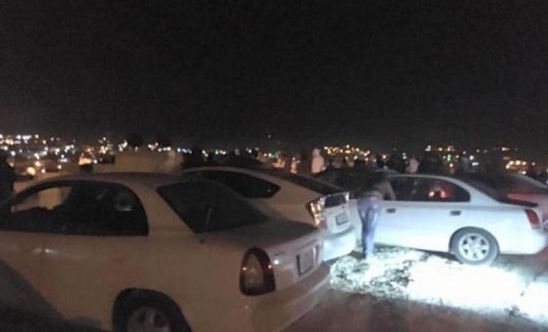 القذائف تقضّ مضاجع سكان الرمثا ومطالبات بتعطيل المدارس