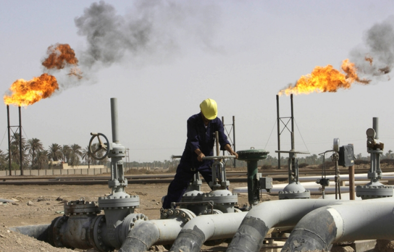 النفط ينخفض 2%