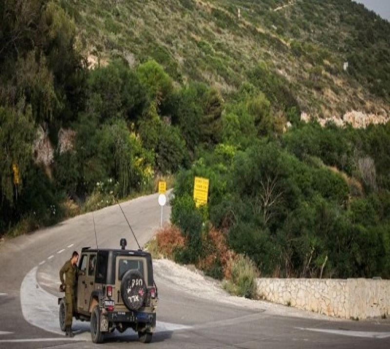 اﻻحتلال الاسرائيلي يعتقل مــواطن أردنــي اجتاز الحدود