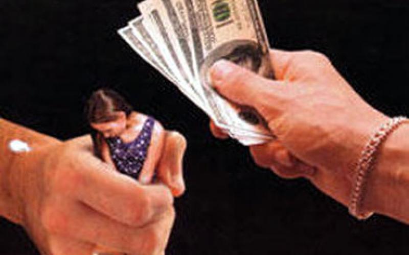الاتجار بالبشر .. من الذي يدفع الثمن !!