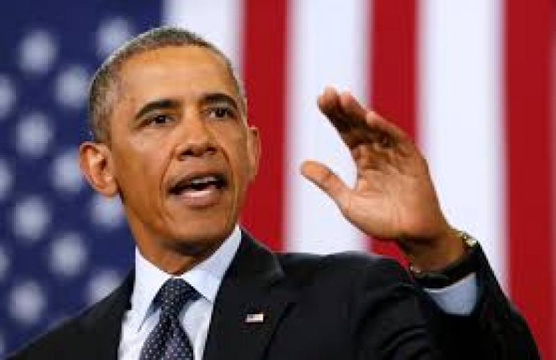 أوباما يدعو تركيا والقوات الكردية إلى ضبط النفس