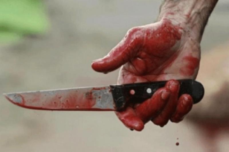أثيوبي يذبح طفلة صومالية ويأكلها