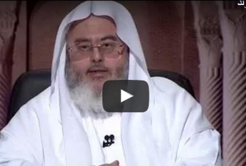 بالفيديو.. داعية سعودي لا يجوز توزيع الحلوى في ذكرى مولد النبي