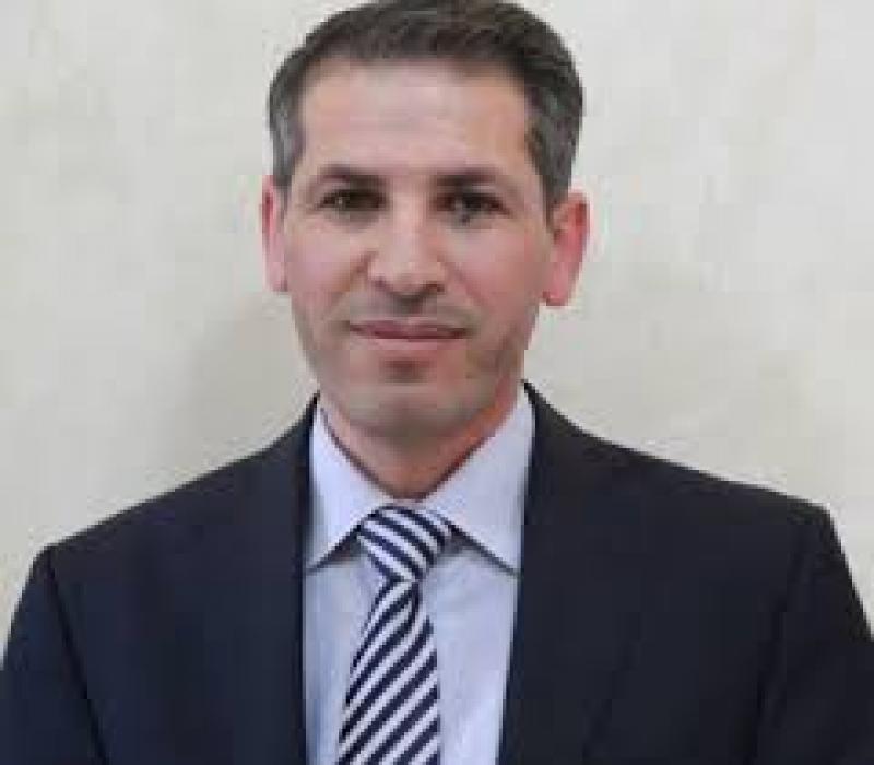 الشواورة امينا عاما لمجمع النقابات المهنية