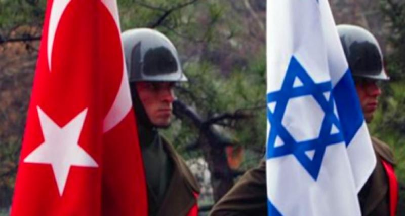 لقاء تركي-إسرائيلي قريبا