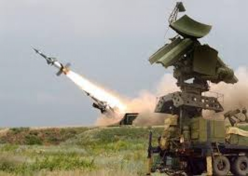 للمرة الأولى ...إطلاق صواريخ عابرة على مواقع داعش في العراق