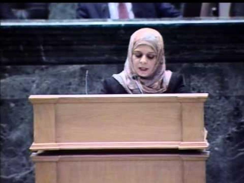 أبو دلبوح: العنف الأسري جاء للوقاية وليس للعقوبة