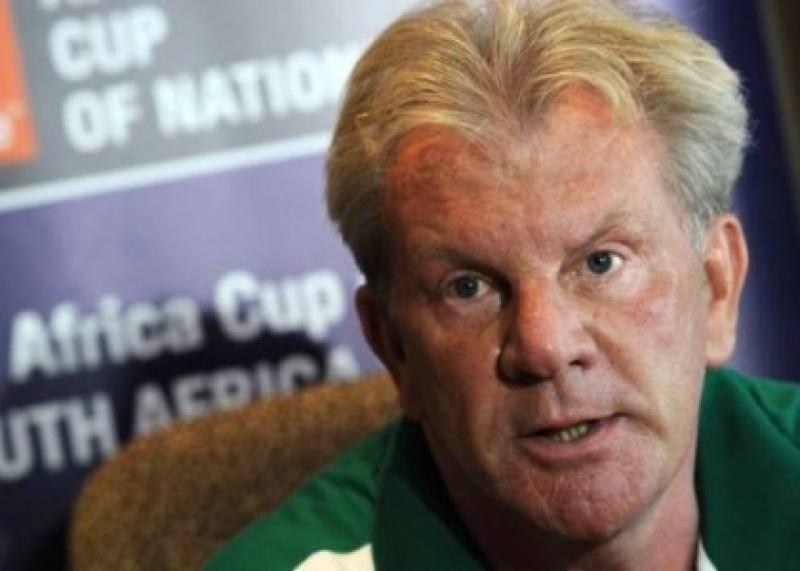 اتحاد كرة القدم يتابع مستجدات قضية بول بوت ويصدر قراره قريبا