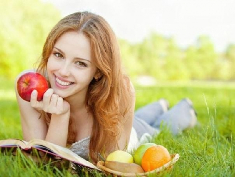 فوائد التفاح: هذا ما تفعله ثمرة واحدة في اليوم!