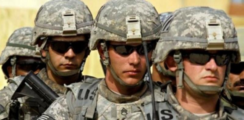 فضيحة جنسيّة للجيش الأمريكيّ!!