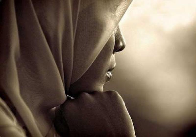 طرد محجبة مسلمة من مؤتمر انتخابي لترامب