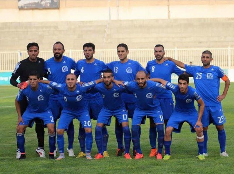 الفرق الأردنية تطمح لانتصارات مهمة في الدوري