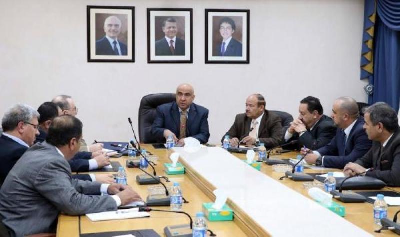 الخلايلة: لا تعارض بين معاهدة ميثاق الطاقة والتشريعات الأردنية