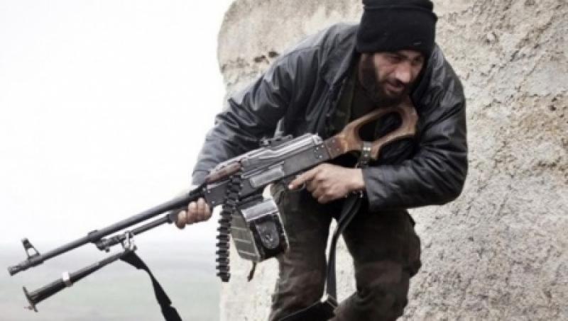من يحارب من في سوريا ؟؟