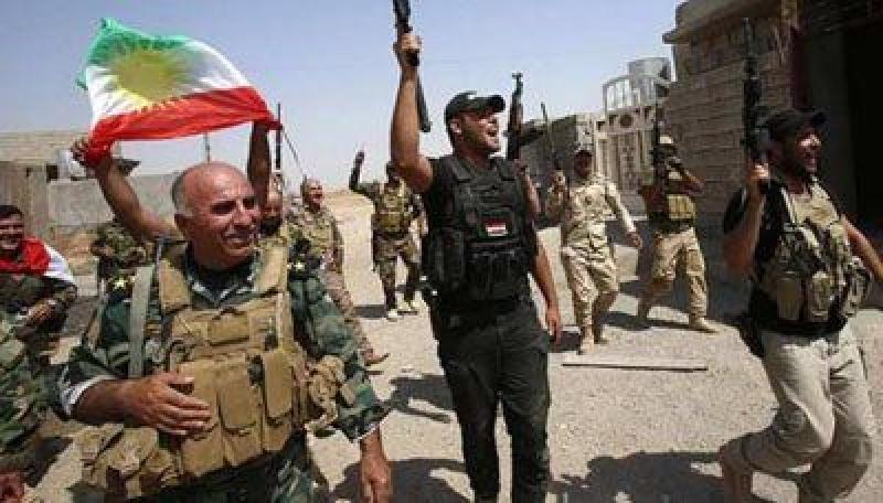 قوات كردية تسيطر على مطار عسكري خاضع للمعارضة السورية
