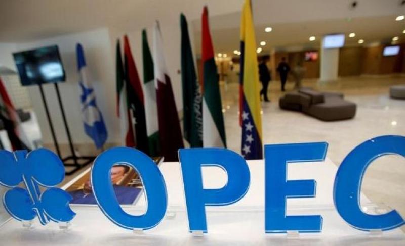 """النفط يرتفع 13 % بعد اتفاق أوبك """"التاريخي"""""""