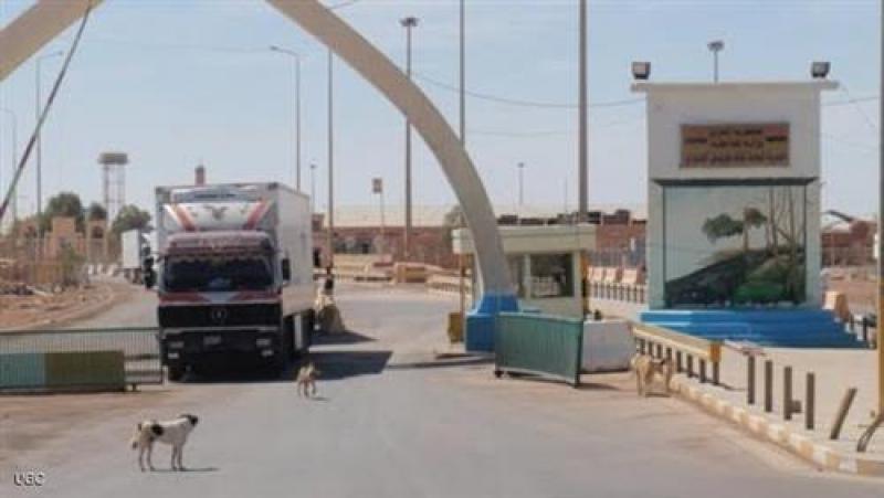 العراق يعيد فتح